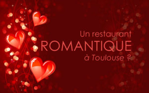 soir e intime dans un restaurant romantique toulouse. Black Bedroom Furniture Sets. Home Design Ideas
