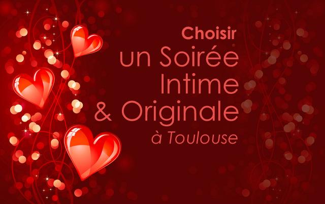 Une Saint Valentin Intime Romantique Originale et Pas Cher